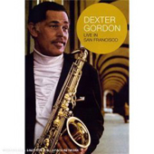 Dexter Gordon Live In San Francisco
