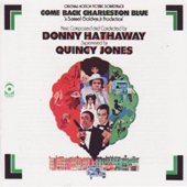Donny Hathaway Come Back Charleston Blue