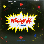 Reggaematic Sounds