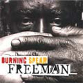 Burning Spear Freeman