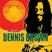 Dennis Brown The Best Of The Niney Years