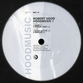 Robert Hood Hoodmusic 1