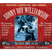 Sonny Boy Williamson The Classic Sides 1951-1954