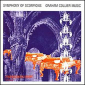 Graham Collier Symphony Of Scorpions