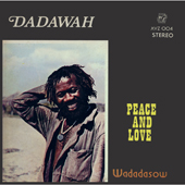 Dadawah Peace And Love