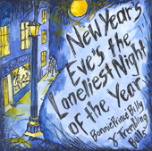 Trembling Bells New Year's Eve's The Loneliest Night Of The Year