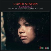 Candi Staton - Evidence: The Complete Fame Records Masters : Honest Jon's Records