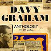 Davy Graham Anthology: 1961-2007, Lost Tapes