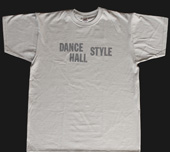 Dance Hall Style T-shirt 2