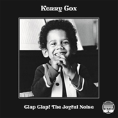 Kenny Cox Clap Clap! The Joyful Noise