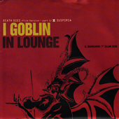Goblin In Lounge