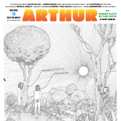 Arthur Issue 35
