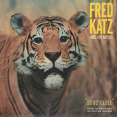 Fred Katz Soul Cello