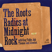 Roots Radics At Midnight Rock