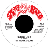 Mighty Abidjans The Guiding Light