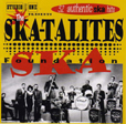 The Skatalites Foundation Ska