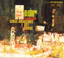 Blossom Dearie Sings Broadway Hit Songs