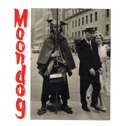 Moondog The Viking Of Sixth Avenue