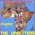 Lee Perry Scratch And Company: The Upsetters Chapter 1