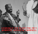 London Is The Place For Me 3: Ambrose Adekoya Campbell