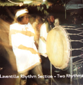 Laventille Rhythm Section Two Rhythms