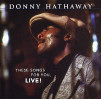 Donny Hathaway These Songs For You
