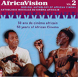 AfricaVision Volume 2: Musical Anthology Of African Cinema