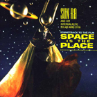 Sun Ra Soundtrack To The Film Space Is The Place