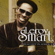 Leroy Smart Dread Hot In Africa