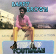 Barry Brown Step It Up Youthman