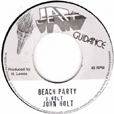 John Holt Beach Party / Private Doctor