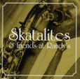 The Skatalites Skatalites And Friends At Randy's