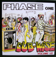 Phase One Dubwise Volumes 1 And 2