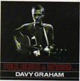 Davy Graham Folk, Blues And Beyond