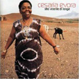 Cesaria Evora Sao Vincente So Longe