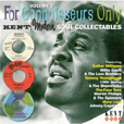 For Connoisseurs Only Kent / Modern Soul Collectables: Volume 3