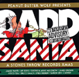 Peanut Butter Wolf Presents Badd Santa