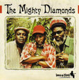 The Mighty Diamonds Inna De Yard