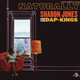 Sharon Jones Naturally
