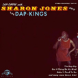 Sharon Jones Dap-Dippin' With Sharon Jones And The Dap Kings