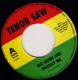 Tenor Saw Jah Guide And Protect Me