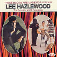 Lee Hazlewood These Boots Are Made For Walkin' � The Complete MGM Recordings