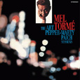 Mel Torme The Art Pepper-Marty Paich Sessions