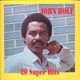 John Holt 20 Super Hits