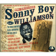 Sonny Boy Williamson The Original