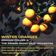 Graham Collier Winter Oranges