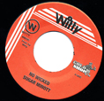 Sugar Minott No Wicked