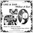 Pastor T.L. Barrett Like A Ship... (Without A Sail)