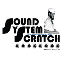 Lee Perry Sound System Scratch