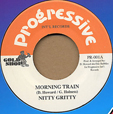 Nitty Gritty Morning Train